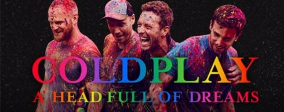 Coldplay Viyana konser biletleri