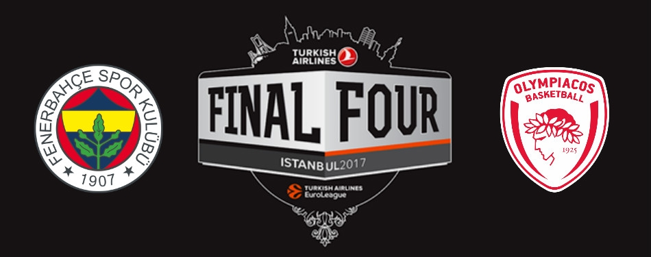 Euroleague Final Four 2017