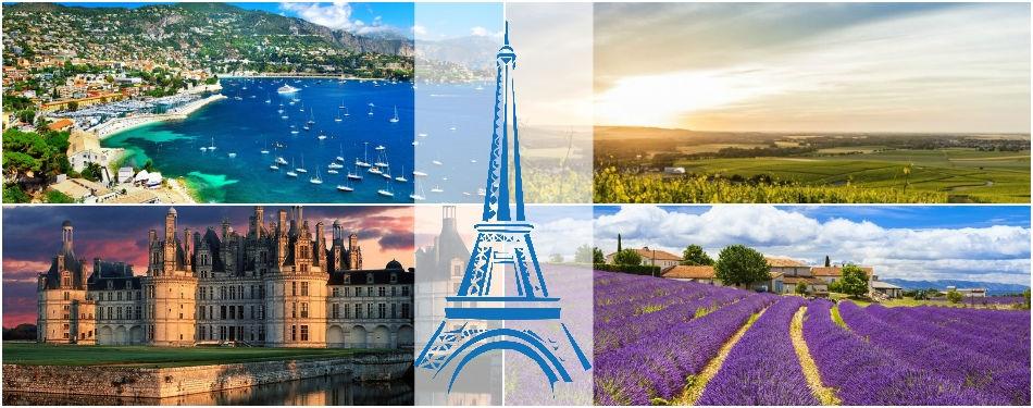 Fransa gezi rehberi