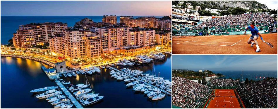 Monte Carlo Masters final turu