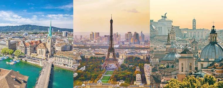 Avrupa turları