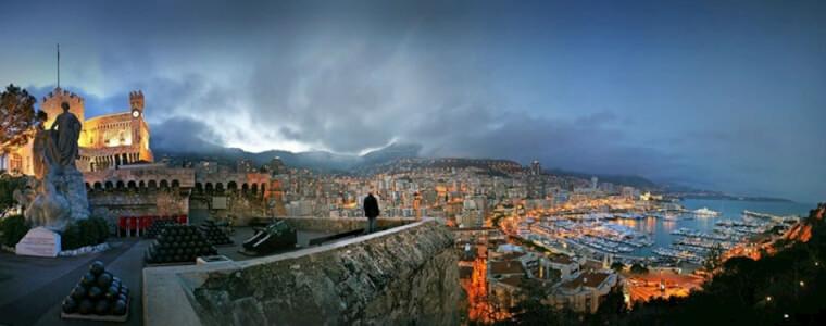 Monte Carlo turu