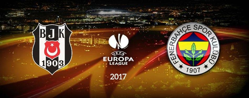 UEFA Avrupa Ligi 2017