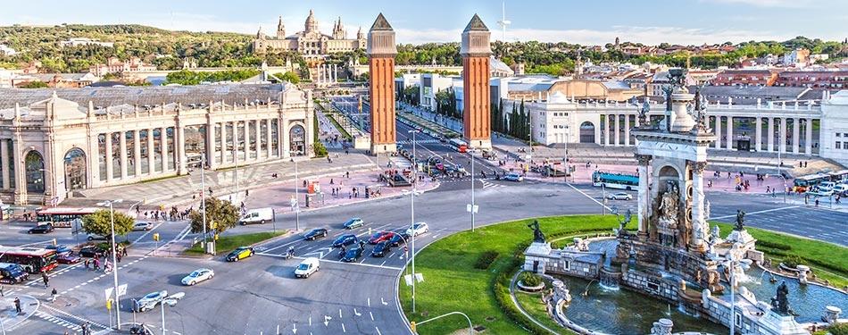 Barselona gezi