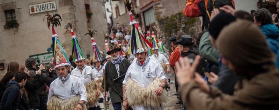 Bask Bölgesi turu