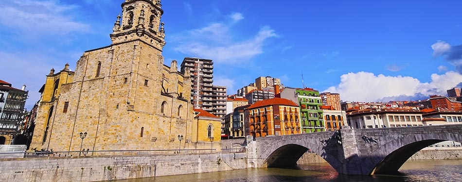 Bilbao turu