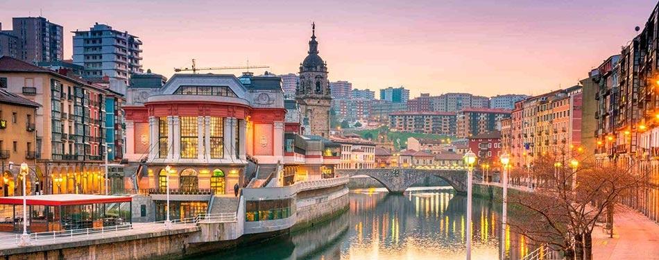 Bilbao gezilecek yerler