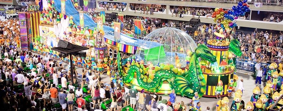Yurtdışı festivalleri