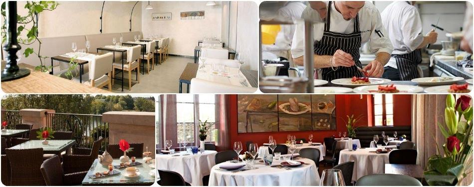 Burgonya Michelin Yıldızlı Restoranlar