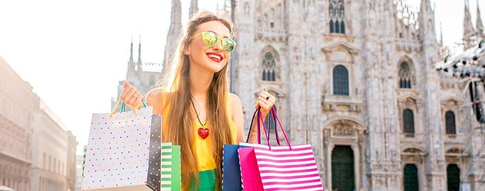 Milano outlet turu