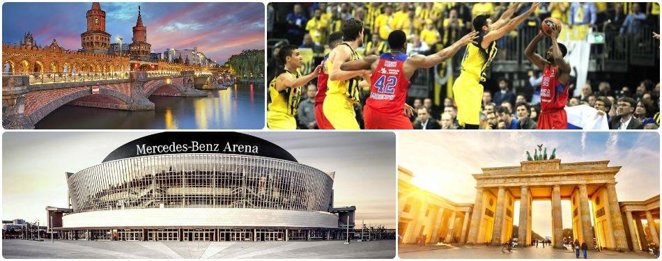 Euroleague Fenerbahçe
