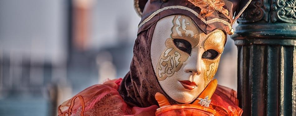 Venedik Karnavalı 2017