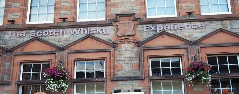 Edinburgh Tadım Turu