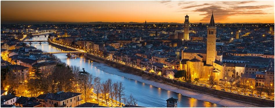 Verona gezi rehberi
