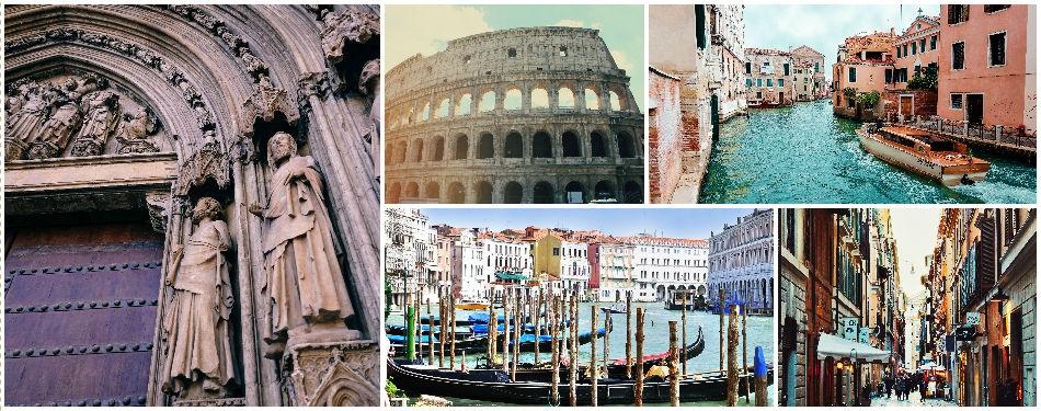 İtalya\'ya gidecekler için öneriler