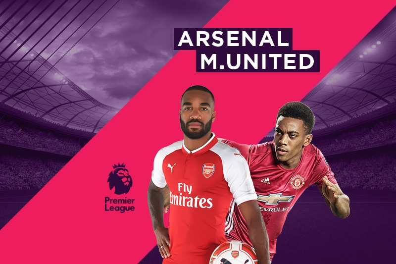 ARSENAL - MANCHESTER UNITED MAÇ TURU