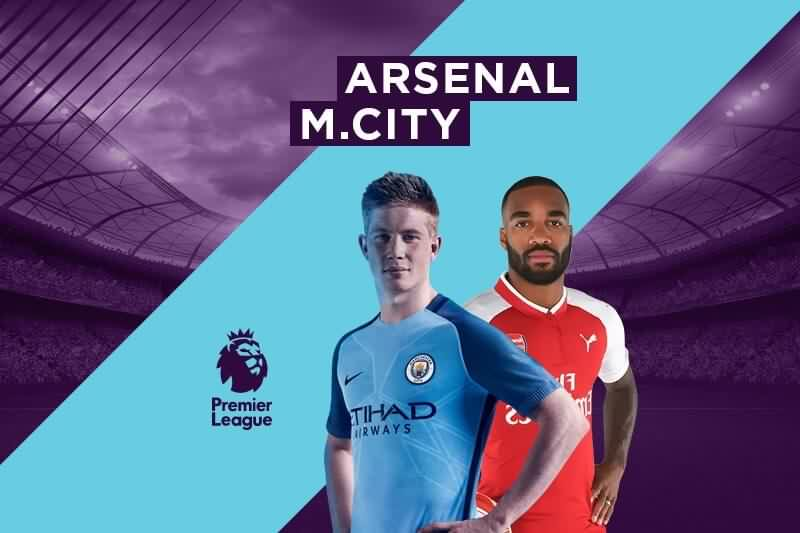 ARSENAL - MANCHESTER CITY MATCH TOUR