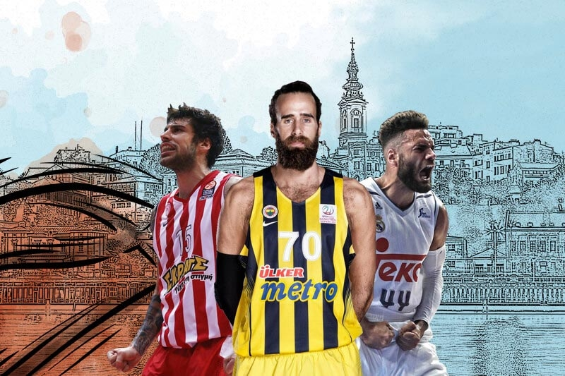 EUROLEAGUE FINAL FOUR TURU