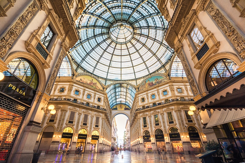 Stunning Outlet Milano Centro Ideas - bakeroffroad.us ...