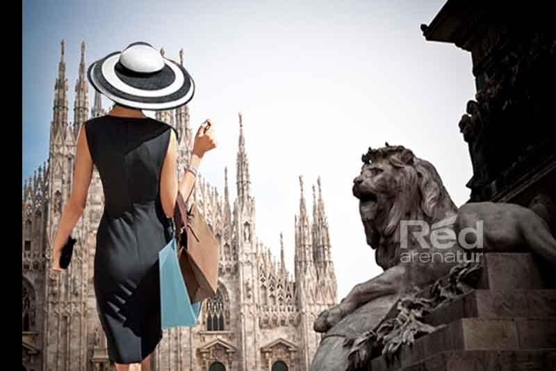 MILANO OUTLET SHOPPING TOUR
