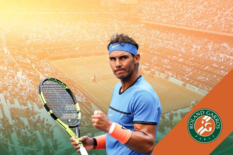 ROLAND GARROS MENS FINAL TENNIS