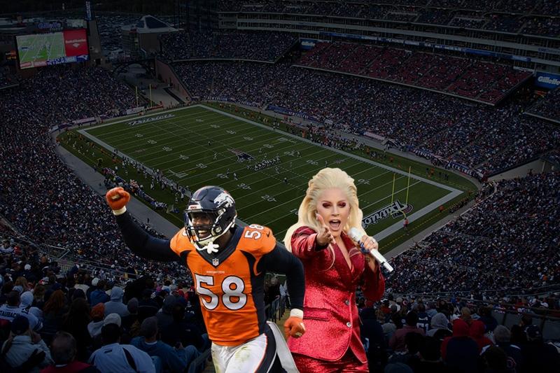 Super Bowl Final Turu