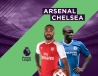 ARSENAL - CHELSEA MATCH TOUR