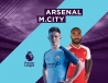 ARSENAL - MANCHESTER CITY MAÇ TURU