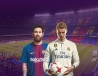 FC BARCELONA - REAL MADRİD CF MAÇ TURU