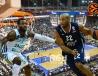 Euroleague Final Four 2016 - ATATÜRK Havalimanı Hareket