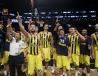Euroleague Final Four 2016 - Saw Hareket